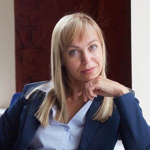 Ирина Королева - бухгалтер Щелково